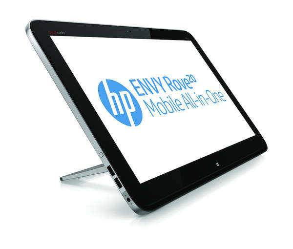 HP Envy Rove mobile