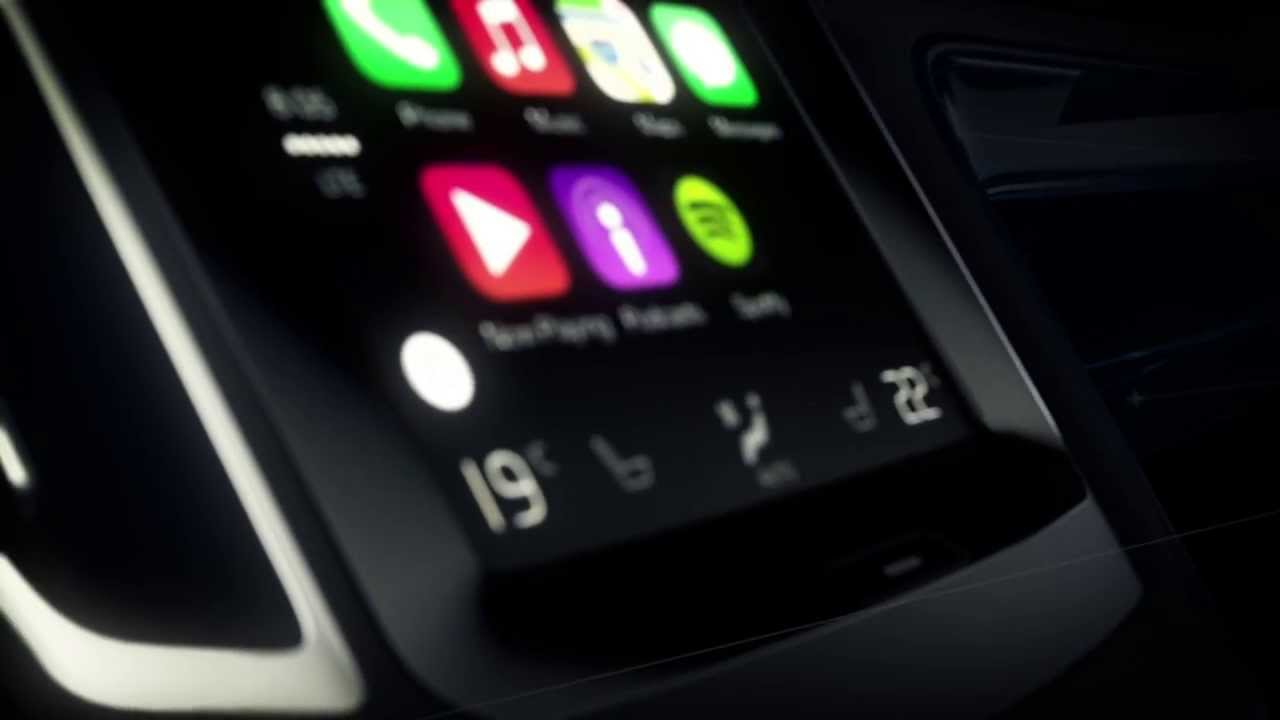 #Apple Lanza #CarPlay, la Integración de su iPhone con su Automóvil, con Control por Voz Siri