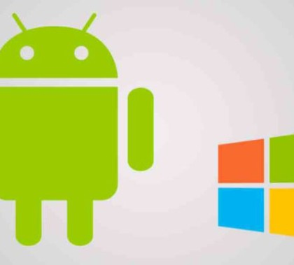 android windows chicabinaria