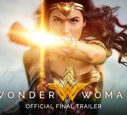 Wonder Woman ya Tiene Trailer Definitivo