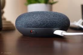 google home mini gratis